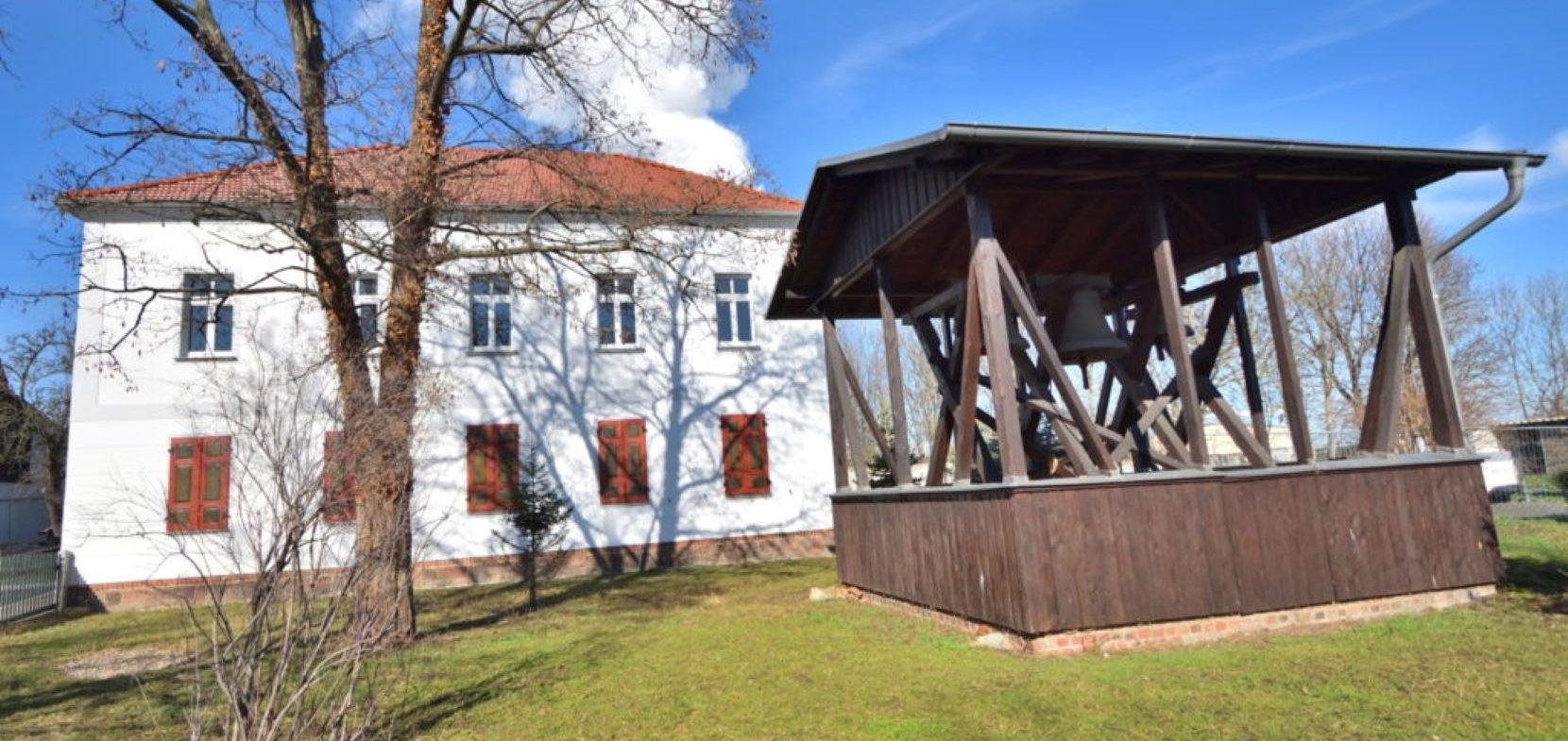 Gemeindehaus Lippendorf