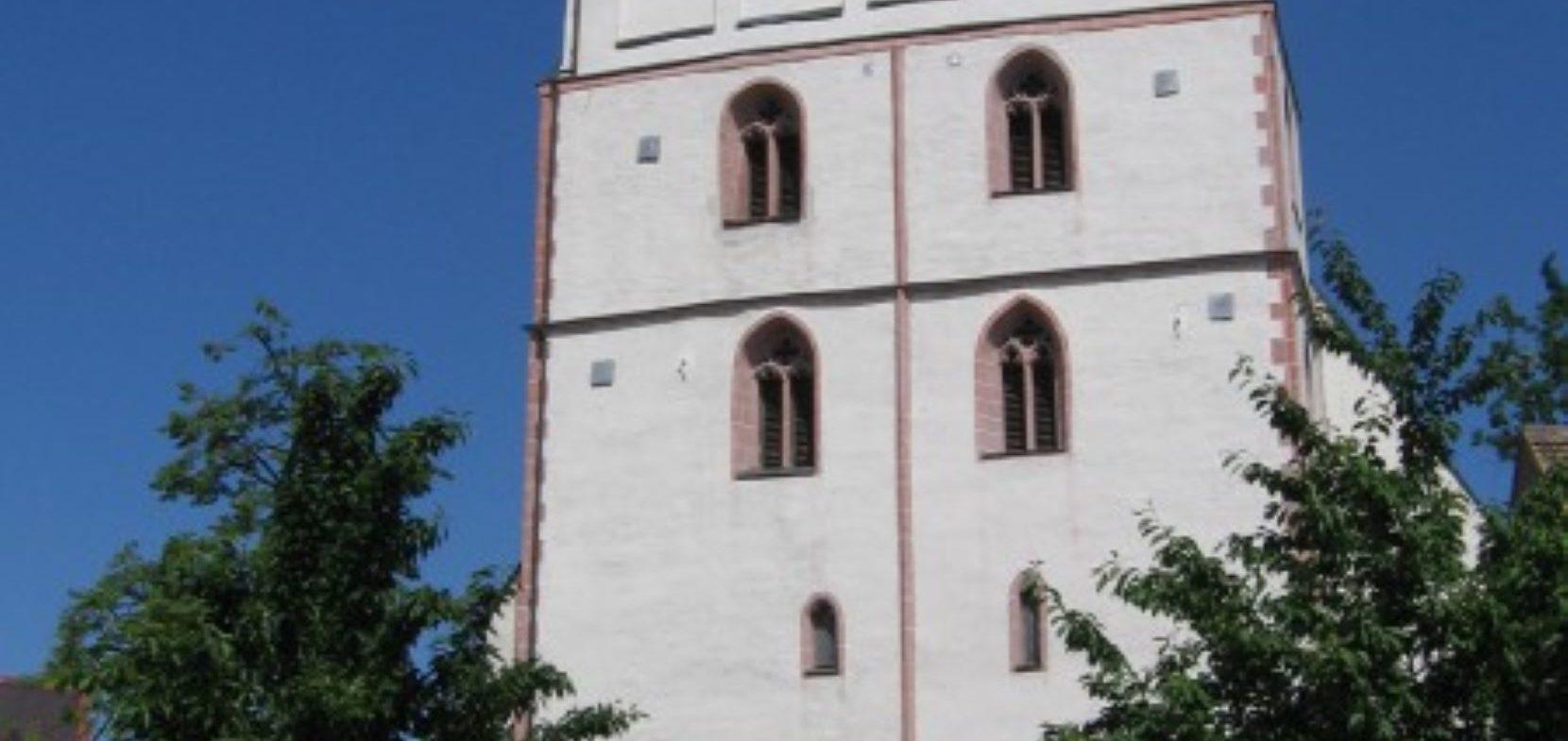 Stadtkirche St. Marien in Borna